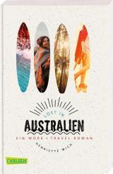 Cover-Bild Lost in Australien