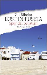 Cover-Bild Lost in Fuseta - Spur der Schatten