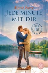 Cover-Bild Lost in Love. Die Green-Mountain-Serie / Jede Minute mit dir