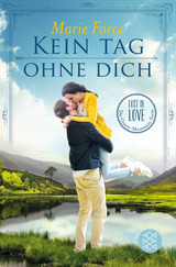 Cover-Bild Lost in Love. Die Green-Mountain-Serie / Kein Tag ohne dich
