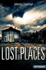 Cover-Bild Lost Places