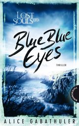 Cover-Bild Lost Souls Ltd. 1: Blue Blue Eyes