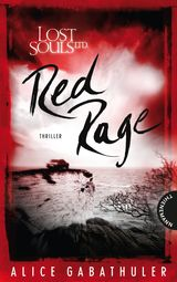 Cover-Bild Lost Souls Ltd. 4: Red Rage
