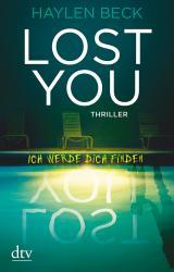 Cover-Bild Lost You - Ich werde dich finden