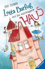 Cover-Bild Lotta Barfuß und das meschuggene Haus