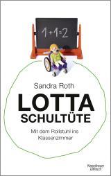 Cover-Bild Lotta Schultüte