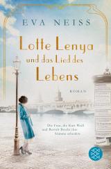 Cover-Bild Lotte Lenya und das Lied des Lebens
