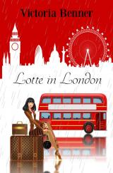 Cover-Bild Lotte / Lotte in London