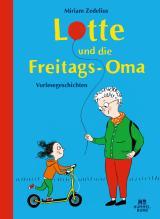 Cover-Bild Lotte und die Freitags-Oma