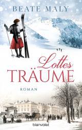 Cover-Bild Lottes Träume
