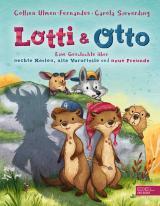 Cover-Bild Lotti und Otto