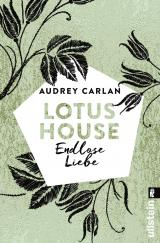 Cover-Bild Lotus House - Endlose Liebe
