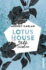 Cover-Bild Lotus House - Stille Sünden