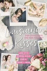 Cover-Bild Louisiana Kisses