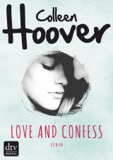 Cover-Bild Love and Confess