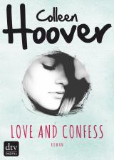 Cover-Bild Love and Confess