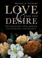 Cover-Bild Love and Desire 2
