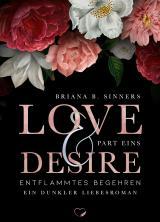Cover-Bild Love and Desire