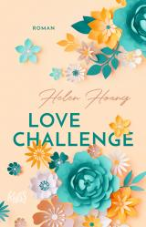 Cover-Bild Love Challenge