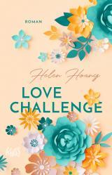 Cover-Bild Love Challenge