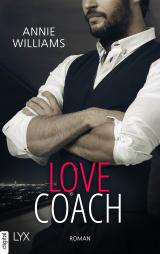 Cover-Bild Love Coach