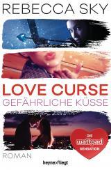 Cover-Bild Love Curse 2 - Gefährliche Küsse