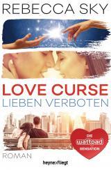 Cover-Bild Love Curse - Lieben verboten