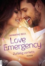 Cover-Bild Love Emergency - Zufällig verliebt