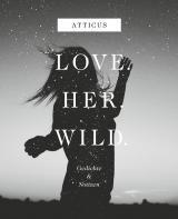 Cover-Bild Love - Her - Wild Gedichte und Notizen