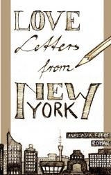 Cover-Bild Love Letters From New York