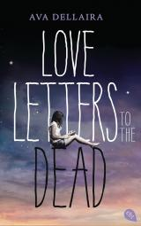 Cover-Bild Love Letters to the Dead