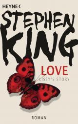Cover-Bild Love – Lisey's Story