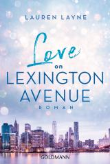Cover-Bild Love on Lexington Avenue