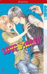 Cover-Bild Love Stage!! 01