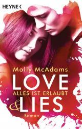 Cover-Bild Love & Lies