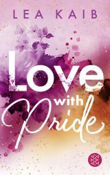 Cover-Bild Love with Pride