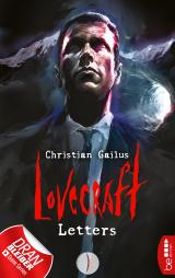 Cover-Bild Lovecraft Letters - I