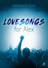 Cover-Bild Lovesongs for Alex