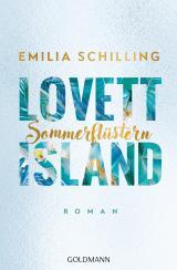 Cover-Bild Lovett Island. Sommerflüstern