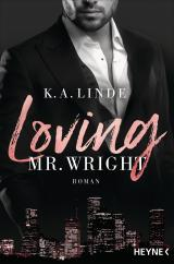 Cover-Bild Loving Mr. Wright
