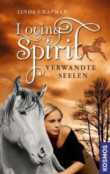 Cover-Bild Loving Spirit, 1, Verwandte Seelen