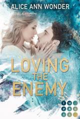 Cover-Bild Loving the Enemy. Bad Boy Liebesroman
