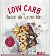Cover-Bild Low Carb Backen für Weihnachten