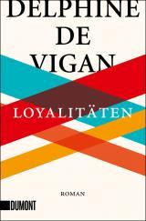 Cover-Bild Loyalitäten