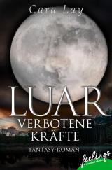 Cover-Bild Luar - Verbotene Kräfte
