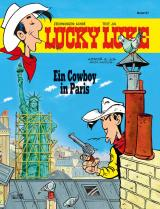 Cover-Bild Lucky Luke 97