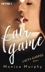 Cover-Bild Lucy & Gabriel