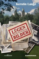 Cover-Bild Lügenbilder