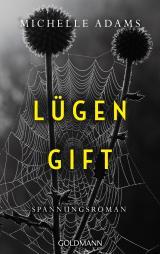 Cover-Bild Lügengift