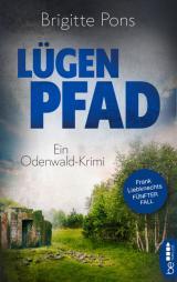 Cover-Bild Lügenpfad
